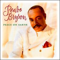 Peace on Earth von Peabo Bryson