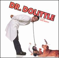 Dr. Dolittle [1998 Original Soundtrack] von Various Artists
