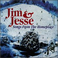 Songs From the Homeplace von Jim & Jesse