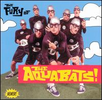 Fury of the Aquabats von The Aquabats