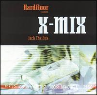 X-Mix: Jack the Box von Hardfloor