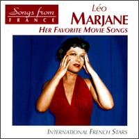 Her Favorite Movie Songs von Léo Marjane