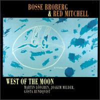 West of the Moon von Bosse Broberg