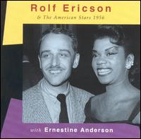 Rolf Ericson & the American All Stars 1956 with Ernestine Anderson von Rolf Ericson