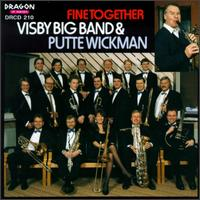 Fine Together von Visby Big Band