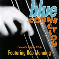 Live at Clipper Club von Blue Connection