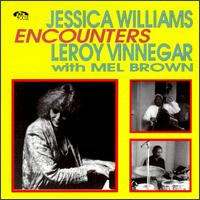 Encounters von Jessica Williams