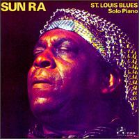 St. Louis Blues von Sun Ra