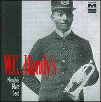 W.C. Handy's Memphis Blues Band von W.C. Handy
