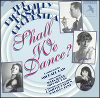 Shall We Dance von Piccadilly Dance Orchestra