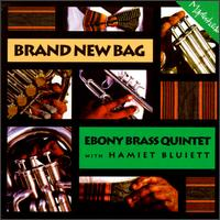 Brand New Bag von Ebony Brass Quintet
