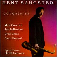 Adventures von Kent Sangster