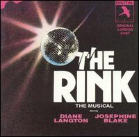 Rink (Original London Cast) von Original Cast Recording