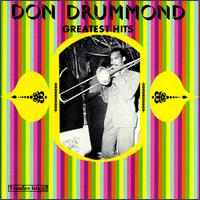 Greatest Hits von Don Drummond