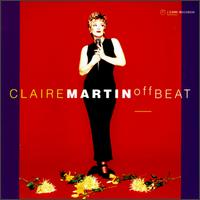 Offbeat: Live at Ronnie Scott's Club von Claire Martin