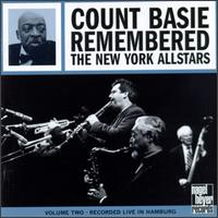 Count Basie Remembered, Vol. 2 von Randy Sandke