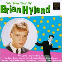 Very Best of Brian Hyland von Brian Hyland