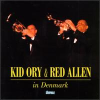 In Denmark von Kid Ory