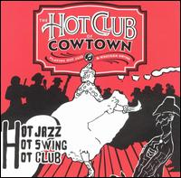 Swingin' Stampede von The Hot Club of Cowtown