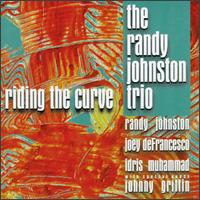 Riding the Curve von Randy Johnston