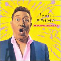 Capitol Collectors Series von Louis Prima