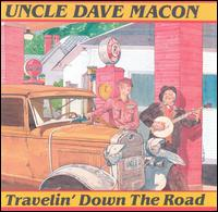 Travelin' Down the Road von Uncle Dave Macon