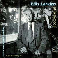 Live at Maybeck Recital Hall, Vol. 22 von Ellis Larkins