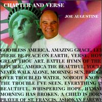 Chapter & Verse von Joe Augustine