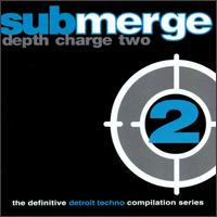 Depth Charge, Vol. 2 von Various Artists