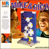 Expert Knob Twiddlers von Mike & Rich