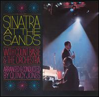 Sinatra at the Sands von Count Basie
