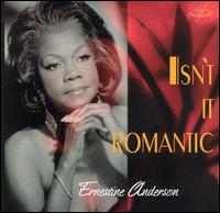 Isn't It Romantic von Ernestine Anderson
