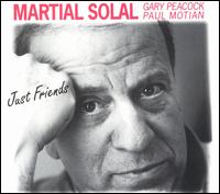 Just Friends von Martial Solal
