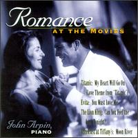 Romance at the Movies von John Arpin