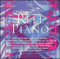 Reel Piano von Kelly Stewart