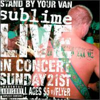 Stand by Your Van von Sublime