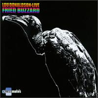 Live: Fried Buzzard von Lou Donaldson