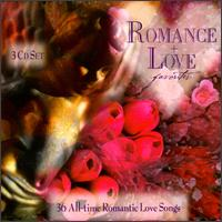 Romance & Love Favorites von Starsound Orchestra