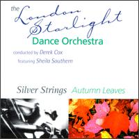 Silver Strings Autumn Leaves von London Starlight Orchestra