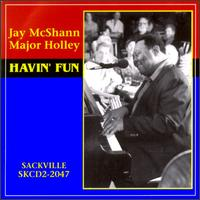 Havin' Fun von Jay McShann