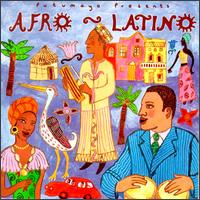 Putumayo Presents: Afro-Latino von Various Artists