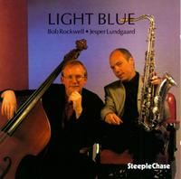 Light Blue von Bob Rockwell