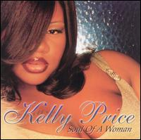 Soul of a Woman von Kelly Price