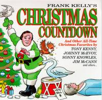 Christmas Countdown von Frank Kelly