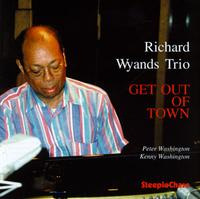Get Out of Town von Richard Wyands