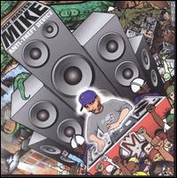 Anti-Theft Device von Mix Master Mike
