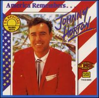 America Remembers... von Johnny Horton