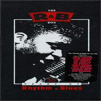 R&B Box: 30 Years of Rhythm & Blues von Various Artists