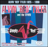 "Simply Red von Alvin ""Red"" Tyler"