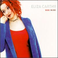 Red Rice von Eliza Carthy